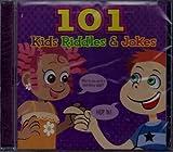 DJ 101 Kids Jokes & Riddles [Import anglais]