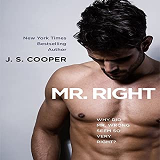 Mr. Right cover art