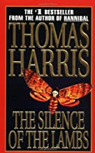 By Thomas Harris - The Silence of the Lambs (1/16/91)