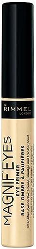 Rimmel London Magnif'eyes Lasting Finish Eyeshadow Primer