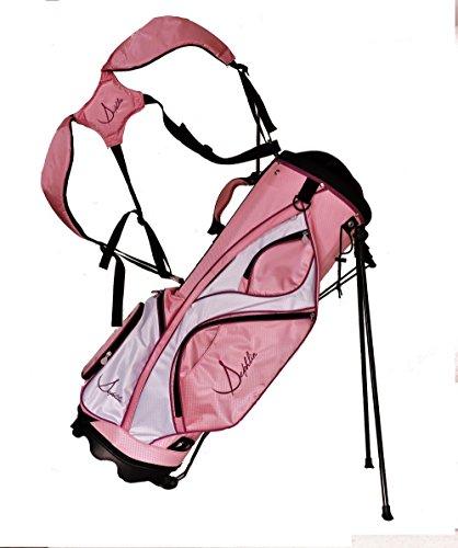 Sephlin - Ultra Lite Womens Golf Bag (Lite Pink)