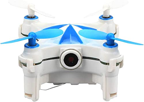 FFFWQ Four Axis Aerial Aircraft unmanned Aerial Vehicle 27g Quadcopter HD Camera Remote Control Helicopter