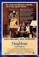Neighbors (1981) [DVD]