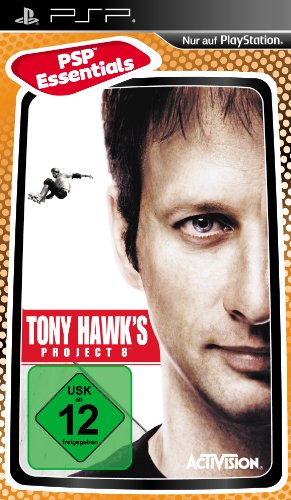 Tony Hawk's Project 8 [Essentials] [Edizione: Germania]