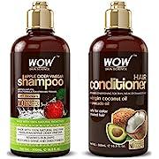 Amazon #DealOfTheDay: 35% off WOW Shampoo and Conditioner