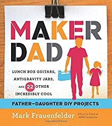 Books about Tinkering with Kids