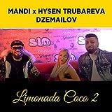 Limonada Coco 2