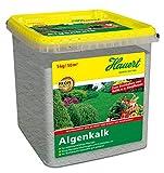 Hauert Algenkalk 5 kg Eimer - Widerstandskraft und Stärkung der Pflanzen Buchsbaum