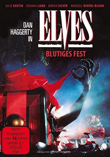 Elves - Blutiges Fest - Limitiert auf 1000 Stück