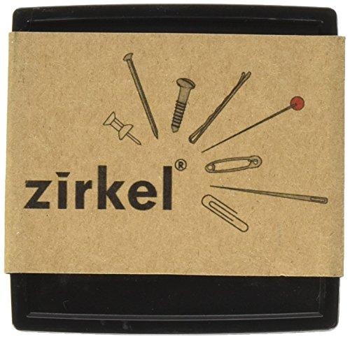 The Zirkel Magnetic Pin Cushion, Black