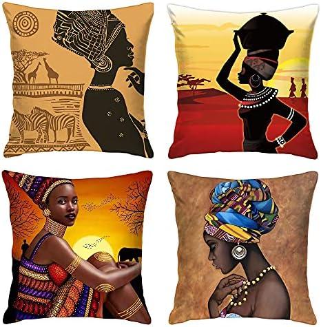 African print pillows _image2