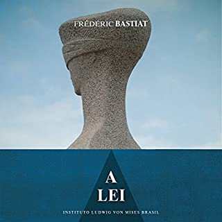 A Lei [The Law] audiobook cover art