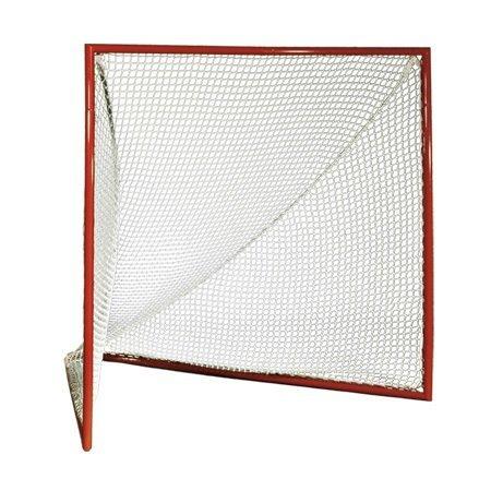 Predator Sports High School Lacrosse Goal with 5mm Net 6 Feet x 6 Feet