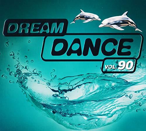 Dream Dance,Vol.90