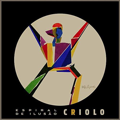 Criolo - Espiral de Ilusão [Disco de Vinil]