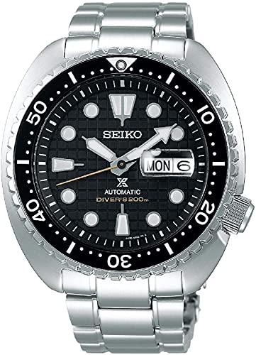 Orologio Seiko Prospex King Turtle SRPE03K1