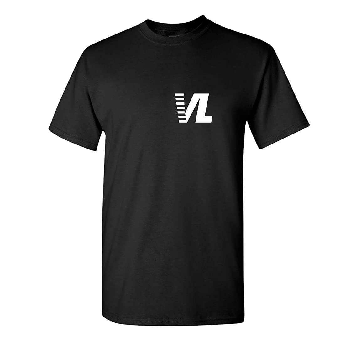 Nipsey Hussle Rest in Peace Victory Lap Adult Short Sleeve Tee Shirt