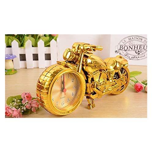 HONGFEISHANGMAO Caja de Música Caja de música Motocicleta Estudiante artesanía Regalo de cumpleaños Caja de música decoración Regalo de la Caja de Música (Color : B)