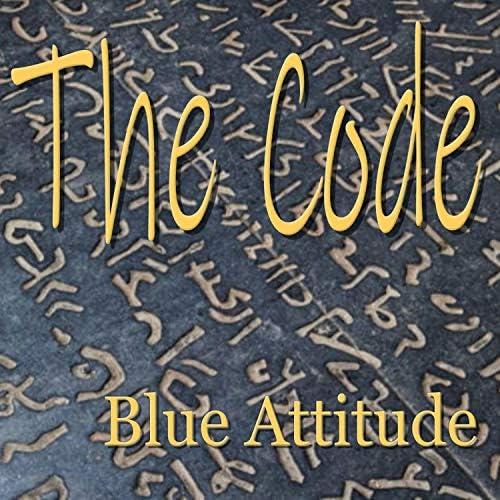 Blue Attitude feat. Marty Straub