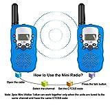 Zoom IMG-2 wanfei 2 x walkie talkie