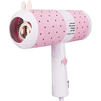Beautiful Disney Minnie Mouse Hair Dryer And Headband Set