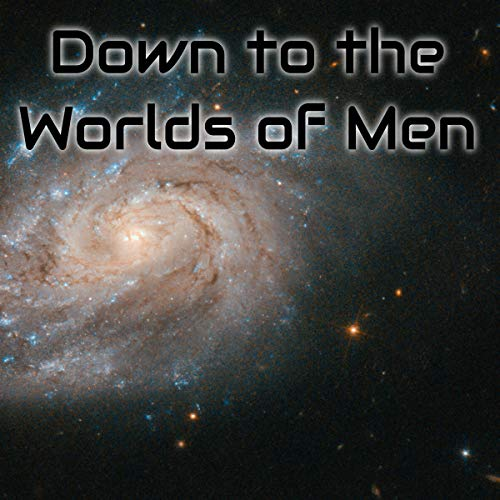 『Down to the Worlds of Men』のカバーアート