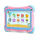 Yuntab 7 Pollici Bambini Tablet PC Q91 Android 5.1 quad core Full HD...