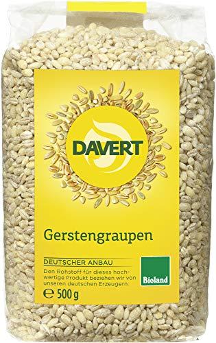 Davert Gerstengraupen, 500 g