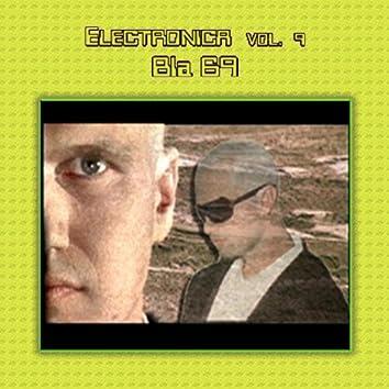 Electronica Vol. 9: Bla69