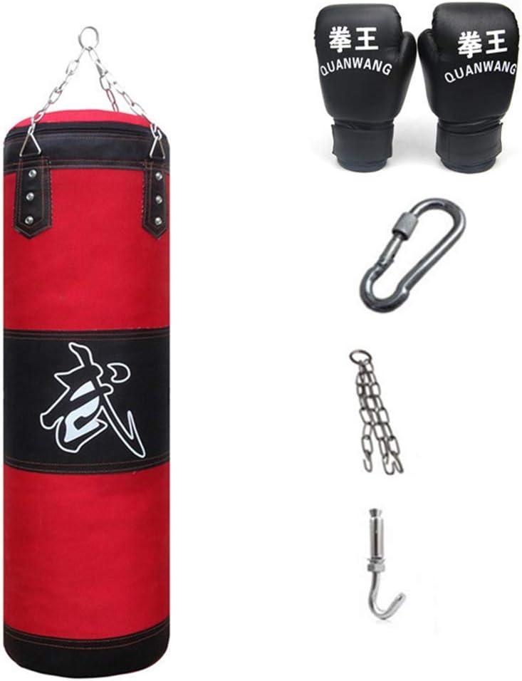 KKLU Heavy Boxing Sales for sale Empty Sandbag Hanging Outlet SALE B Punching Bag