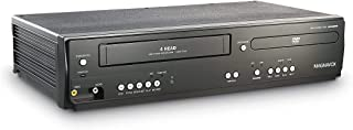 MAGNAVOX DV220MW9 DVD Player VCR Combo (Renewed)