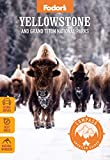 Fodor s Compass American Guides: Yellowstone and Grand Teton National Parks (Full-color Travel Guide)