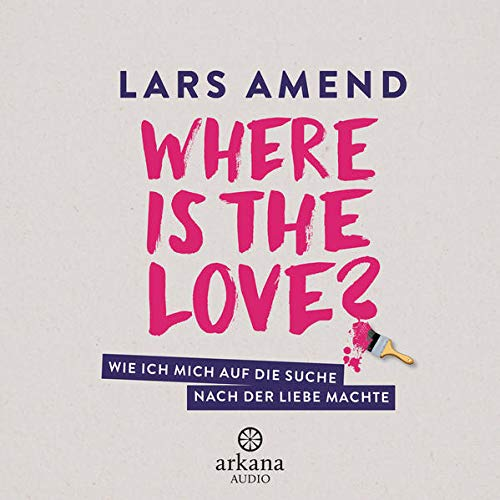 Where is the Love? Titelbild