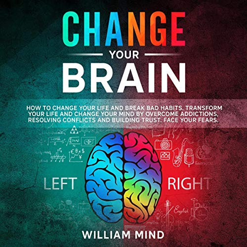 Change Your Brain cover art