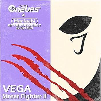 Vega [Street Fighter II]