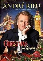 Christmas in London / [Blu-ray]
