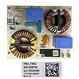 Módulo Electronico Vitro Balay 3EB965LU/02, 9001009703, 00044496, IH62_FB02