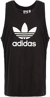 Originals Trefoil TNK T - Camiseta sin Mangas Hombre