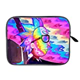 YGYP Rick and Mor-ty 13-13.5 Inch Laptop Sleeve Case Bag for MacBook Pro Air, Surface Book and Most 12' 13' Dell HP Acer ASUS Toshiba Lenovo Chromebook Ultrabook Notebook