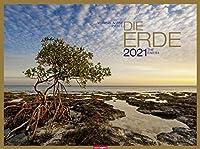 Die Erde - Kalender 2021