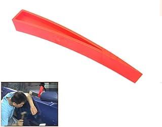 haia7k4k PDR Curved Window Wedge Paintless Dent Repair Auto Car Body Repair DIY Hand Tool