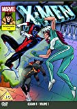 X-Men - Season 4, Volume 1 [DVD]