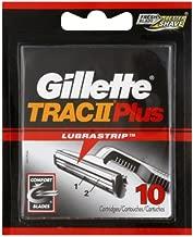 Gillette TRAC II - 50 Cartridges