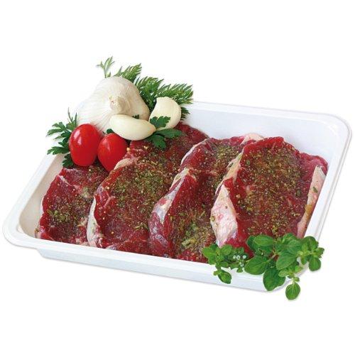 Roastbeef eingelegt vom bayrischen Rind ★ Landmetzgerei Schiessl ★ ca. 800g