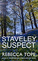 The Staveley Suspect (Lake District Mysteries)