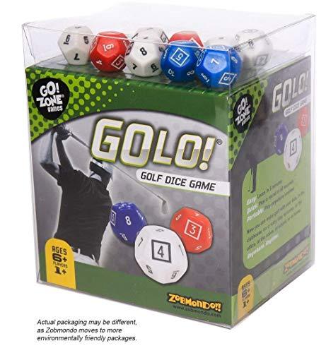 GOLO Dice Game