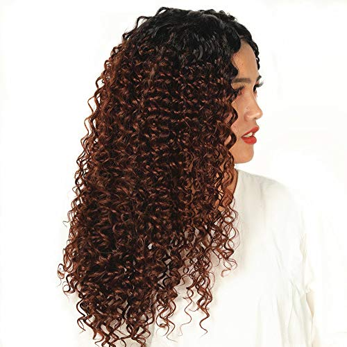 pelucas mujer pelo natural rizado online