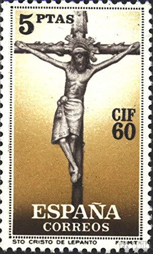 Prophila Collection España 1181 1960 cif 60 (Sellos para los coleccionistas) Cristianismo