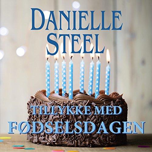 Tillykke med fødselsdagen audiobook cover art