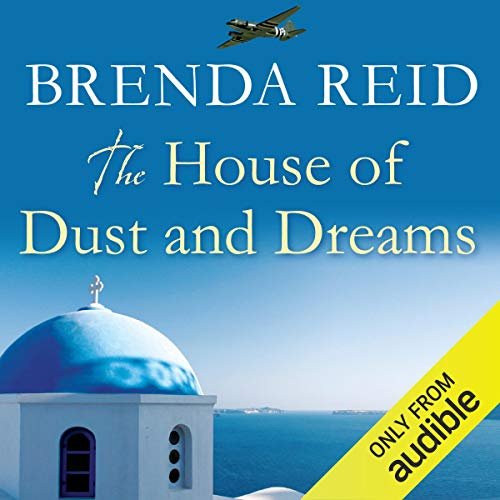 The House of Dust and Dreams cover art